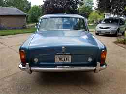 Picture of 1972 Rolls-Royce Silver Shadow - $32,000.00 Offered by a Private Seller - LNIH
