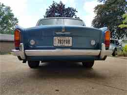 Picture of Classic 1972 Silver Shadow - $32,000.00 Offered by a Private Seller - LNIH