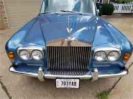 Picture of Classic '72 Rolls-Royce Silver Shadow - LNIH