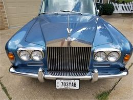 Picture of '72 Silver Shadow - LNIH