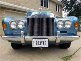 Picture of Classic 1972 Rolls-Royce Silver Shadow Offered by a Private Seller - LNIH