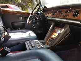 Picture of Classic '72 Silver Shadow - $32,000.00 - LNIH