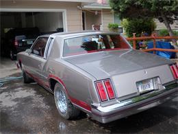 Picture of '79 Cutlass - LP93