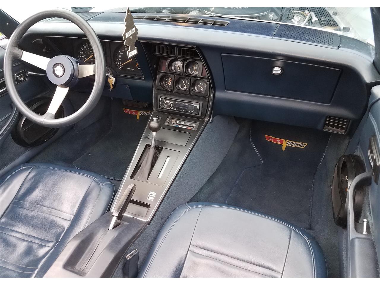 Large Picture of '78 Corvette - LP9N