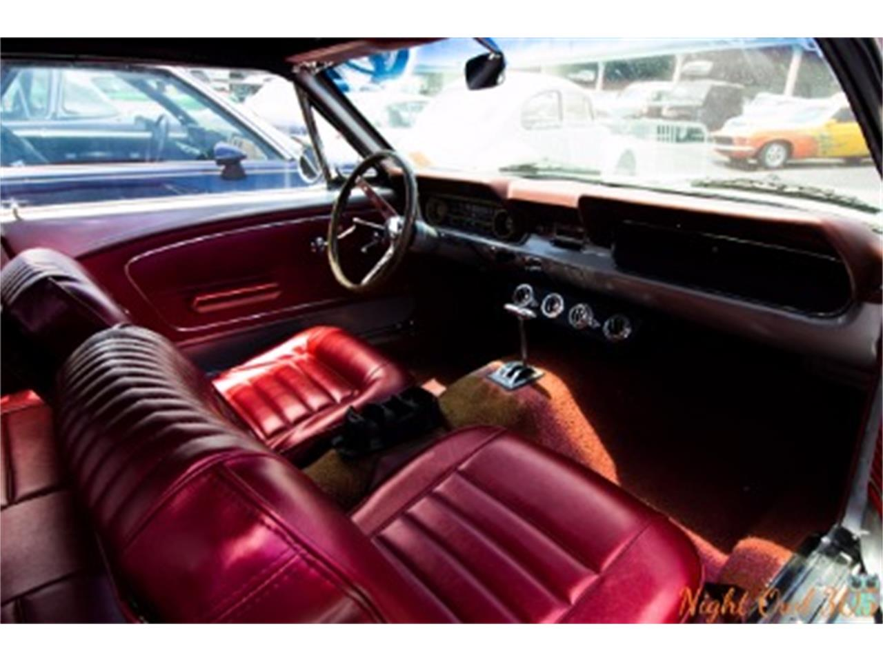 Large Picture of Classic '65 Mustang Offered by Sobe Classics - LPD5