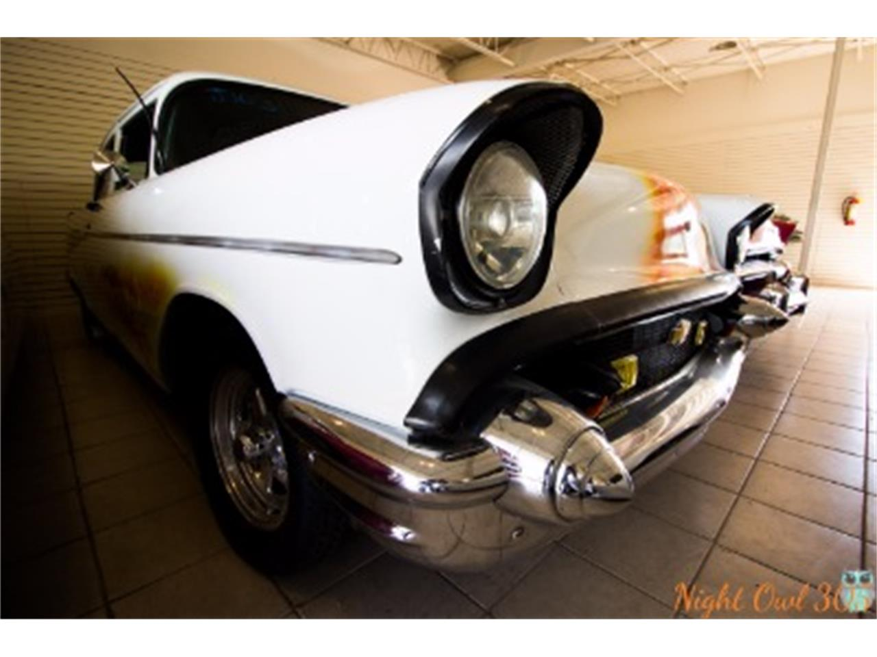 Large Picture of '57 Bel Air - LPD6