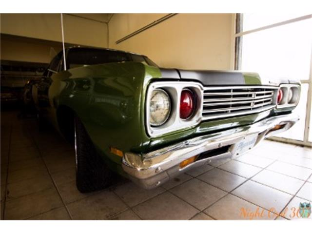Picture of '69 Road Runner - LPD7