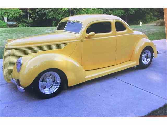 Picture of '38 Coupe - LPDT