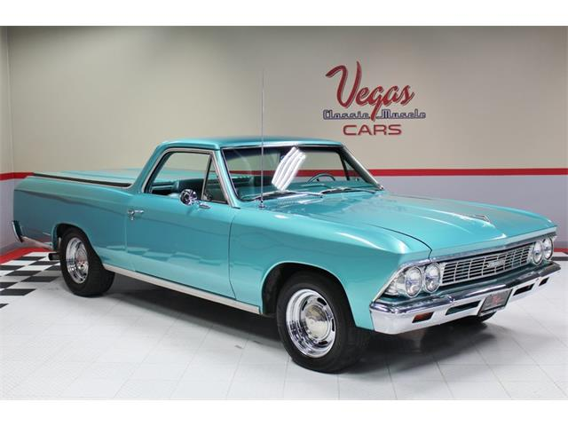 Picture of '66 El Camino - LPDU