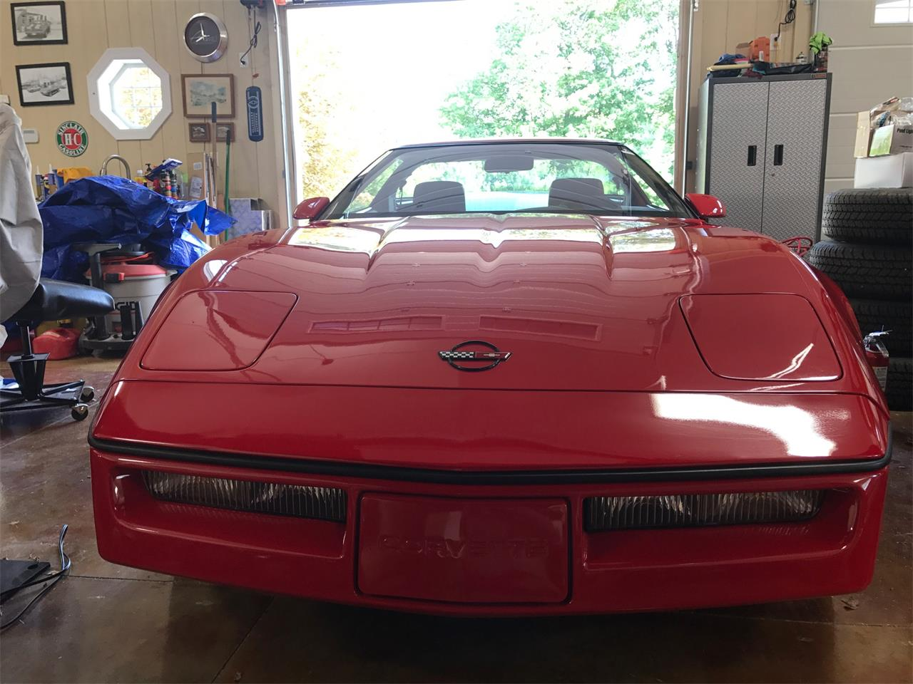 Large Picture of '90 Corvette ZR1 - LPEA