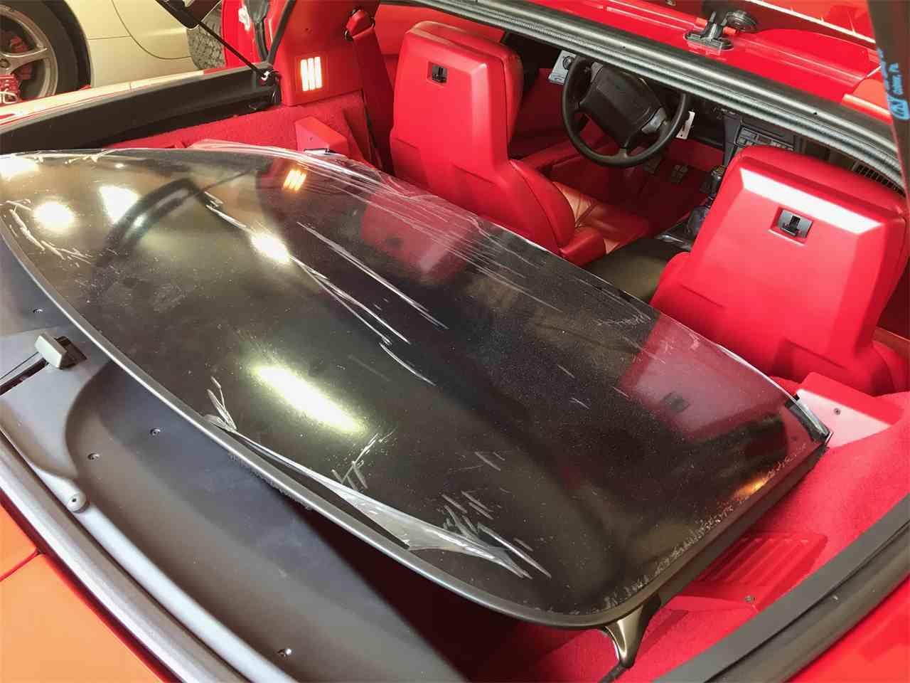 Large Picture of '90 Corvette ZR1 - LPEA