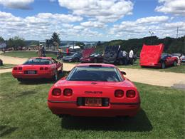 Picture of '90 Corvette ZR1 - LPEA