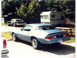 Picture of '81 Camaro - LPEJ