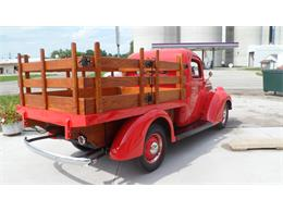 Picture of '39 Platform Stake Truck - LPEQ