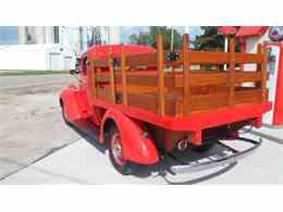 Picture of '39 Platform Stake Truck - LPEQ