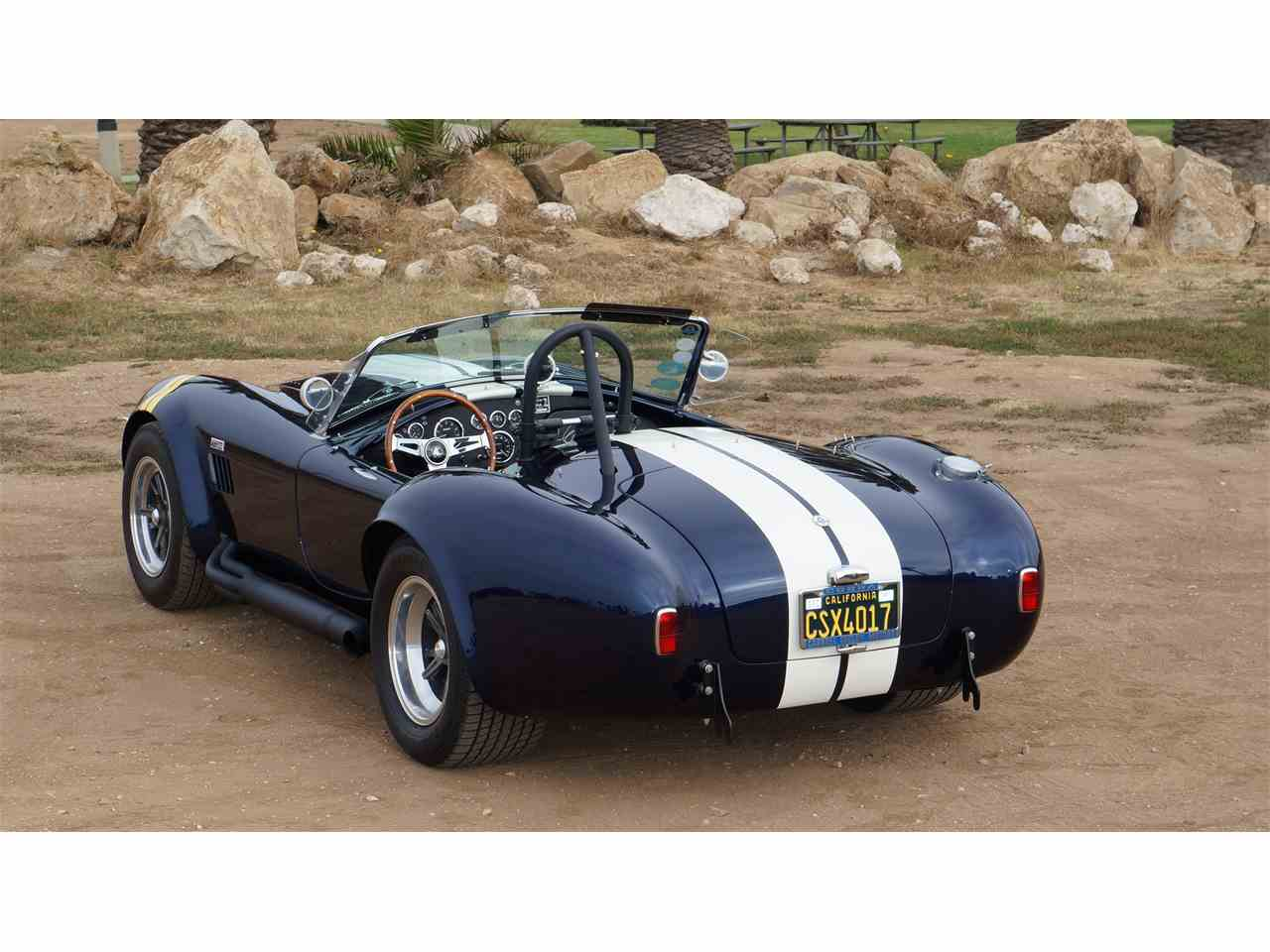 Large Picture of '65 Cobra - LPF1