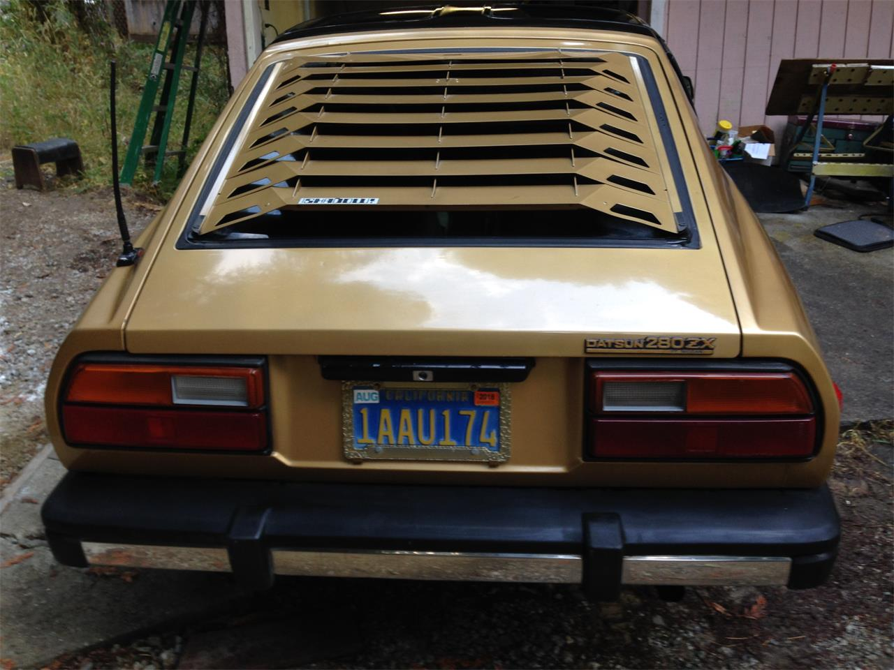 Large Picture of '80 280ZX - LPFA