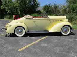 Picture of '37 115C Convertible Coupe - LPFW