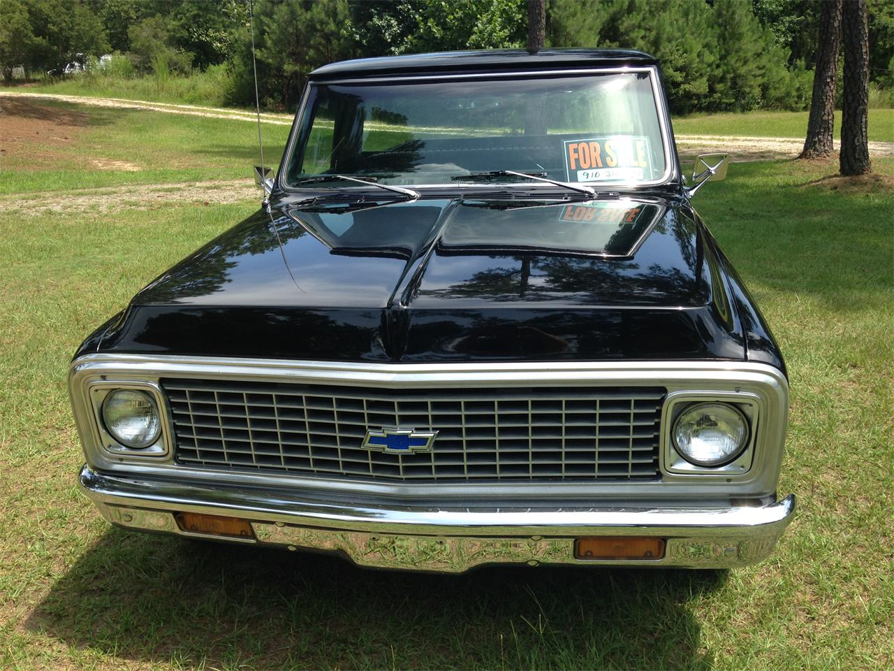 Large Picture of '71 C/K 10 - LPG9