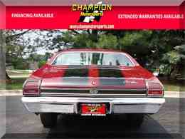 Picture of Classic '69 Chevrolet Chevelle located in Crestwood Illinois - $32,995.00 Offered by Champion Motorsports - LPGH