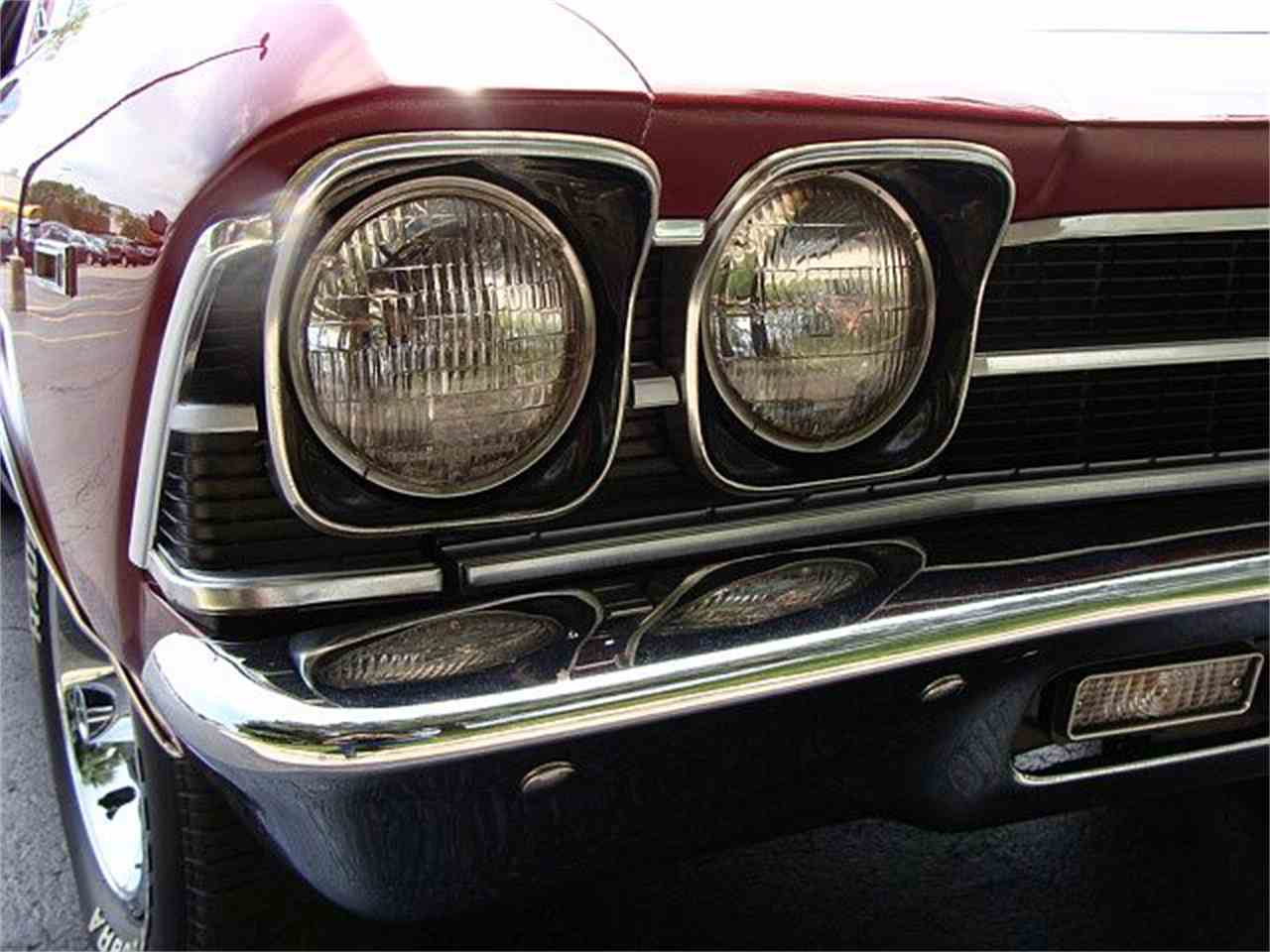 Large Picture of '69 Chevelle - $32,995.00 - LPGH