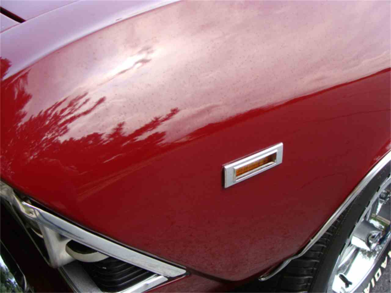 Large Picture of 1969 Chevrolet Chevelle - $32,995.00 Offered by Champion Motorsports - LPGH