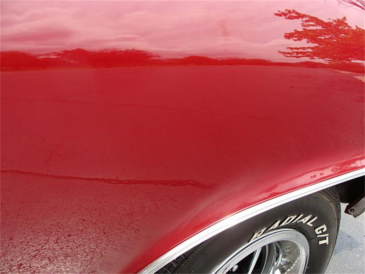 Large Picture of '69 Chevelle - LPGH
