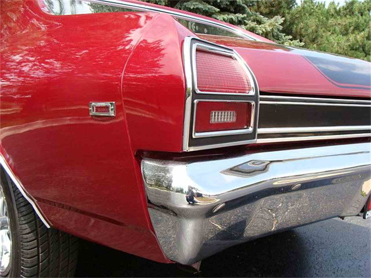 Large Picture of 1969 Chevelle - $32,995.00 - LPGH