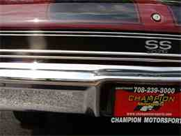 Picture of Classic 1969 Chevelle located in Crestwood Illinois - $32,995.00 Offered by Champion Motorsports - LPGH