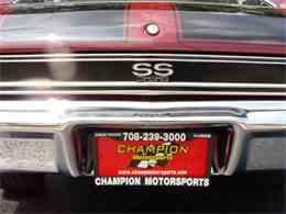 Picture of Classic 1969 Chevrolet Chevelle - $32,995.00 - LPGH
