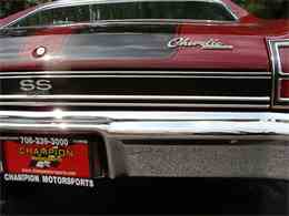 Picture of 1969 Chevrolet Chevelle located in Crestwood Illinois - LPGH