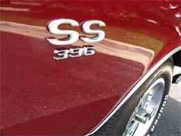 Picture of 1969 Chevrolet Chevelle - LPGH