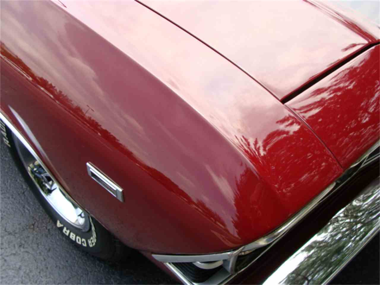 Large Picture of 1969 Chevelle located in Illinois Offered by Champion Motorsports - LPGH