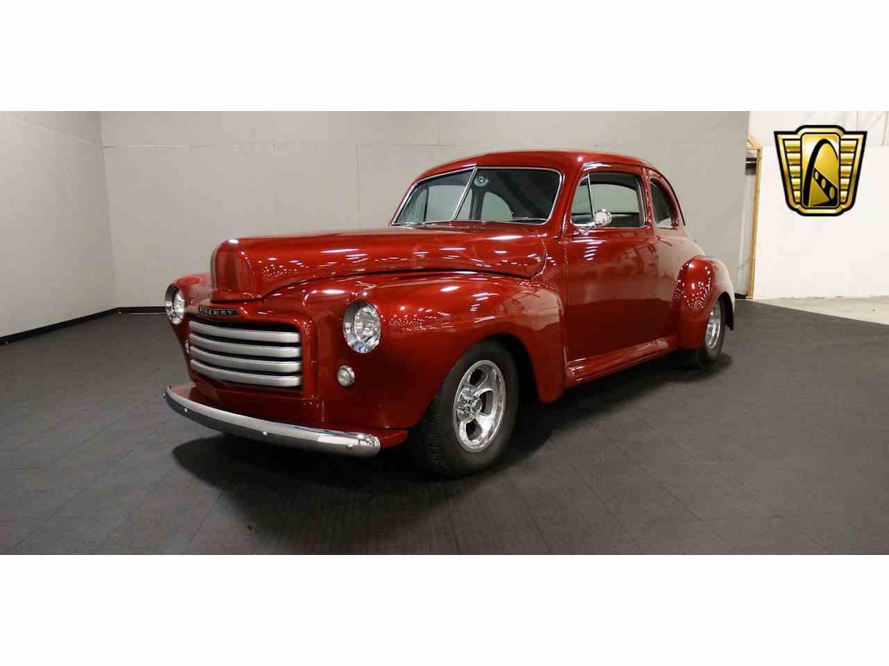 1946 Mercury Coupe for Sale | ClassicCars.com | CC-1012829
