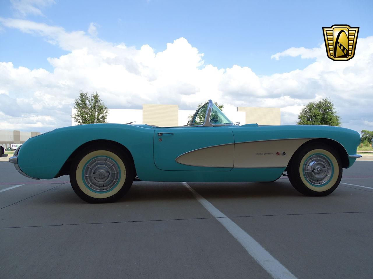 Large Picture of '57 Corvette - LPI7