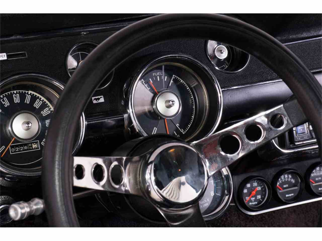1968 ford mustang for sale classiccars cc 1012844 large picture of 68 mustang lpik sciox Choice Image