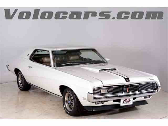 Picture of '69 Cougar XR7 - LPIU