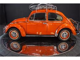 Picture of Classic '65 Volkswagen Beetle located in Las Vegas Nevada - $23,500.00 Offered by Celebrity Cars Las Vegas - LPJ7