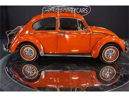 Picture of 1965 Beetle Offered by Celebrity Cars Las Vegas - LPJ7