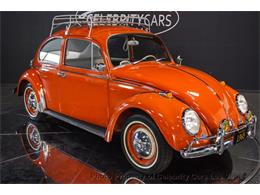 Picture of Classic 1965 Beetle - $23,500.00 Offered by Celebrity Cars Las Vegas - LPJ7
