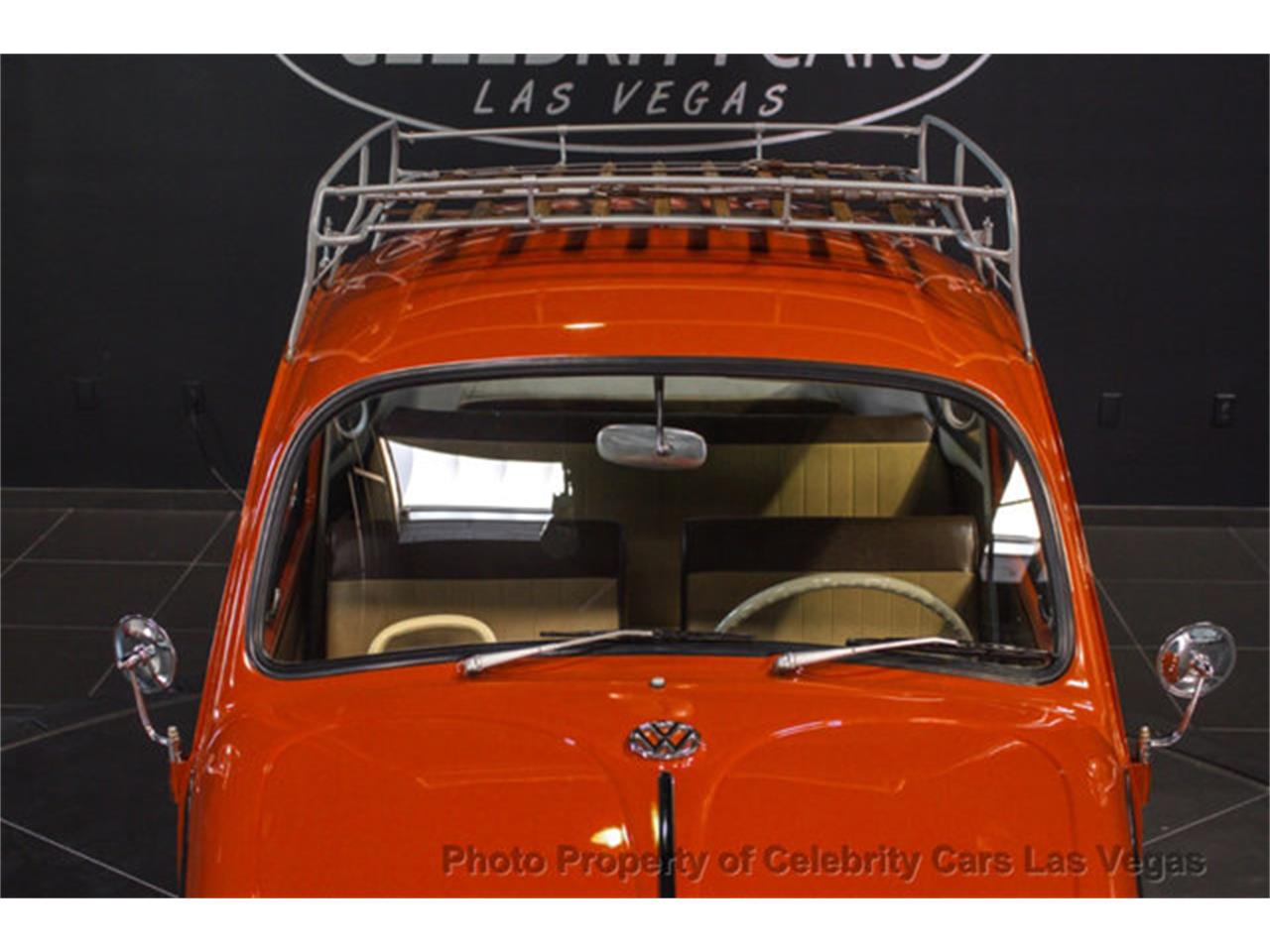 Large Picture of '65 Beetle Offered by Celebrity Cars Las Vegas - LPJ7