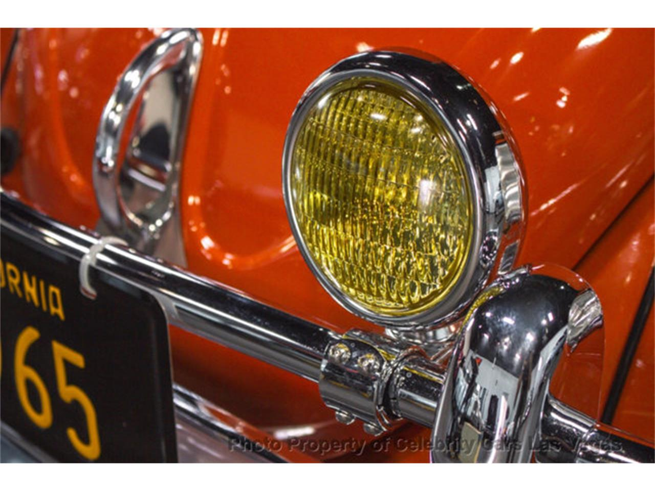 Large Picture of Classic '65 Volkswagen Beetle - $23,500.00 Offered by Celebrity Cars Las Vegas - LPJ7