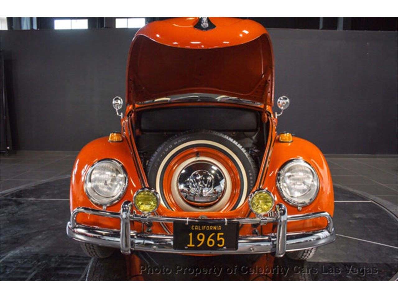 Large Picture of Classic '65 Beetle - $23,500.00 - LPJ7