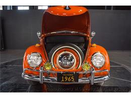 Picture of '65 Volkswagen Beetle located in Las Vegas Nevada - $23,500.00 Offered by Celebrity Cars Las Vegas - LPJ7