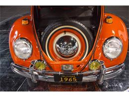 Picture of Classic '65 Beetle - $23,500.00 Offered by Celebrity Cars Las Vegas - LPJ7