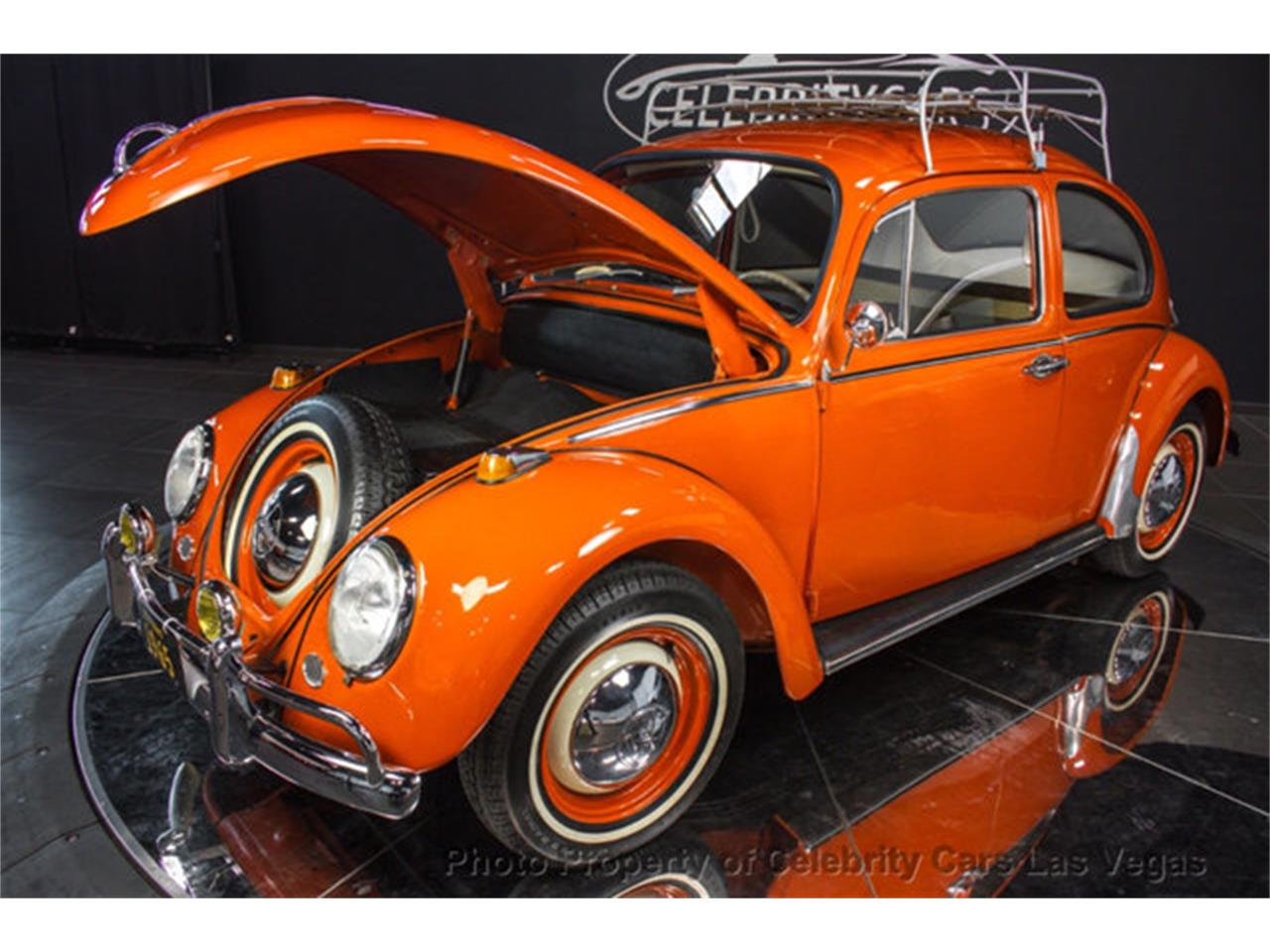 Large Picture of Classic 1965 Volkswagen Beetle located in Nevada - $23,500.00 - LPJ7
