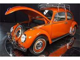 Picture of Classic '65 Beetle located in Nevada Offered by Celebrity Cars Las Vegas - LPJ7