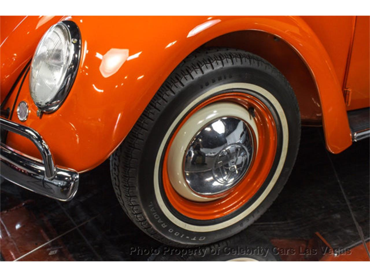 Large Picture of Classic 1965 Volkswagen Beetle located in Las Vegas Nevada - $23,500.00 - LPJ7