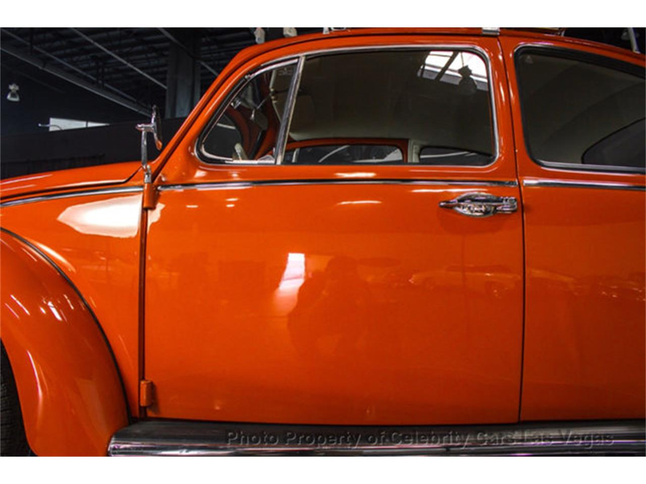 Large Picture of '65 Beetle located in Nevada - $23,500.00 Offered by Celebrity Cars Las Vegas - LPJ7
