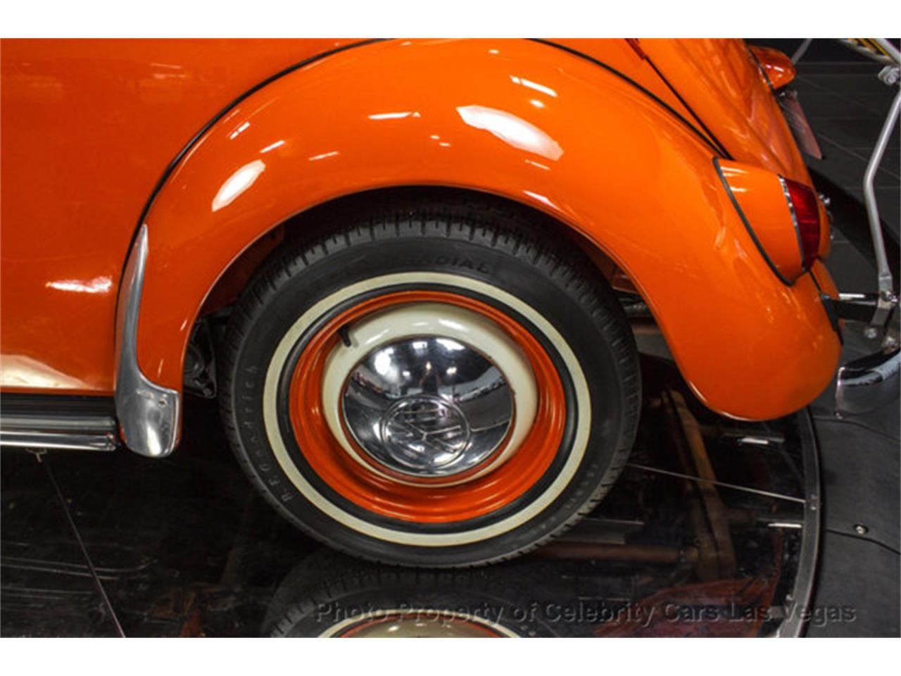 Large Picture of Classic 1965 Volkswagen Beetle located in Las Vegas Nevada - $23,500.00 Offered by Celebrity Cars Las Vegas - LPJ7